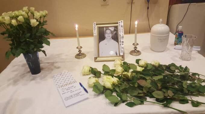 Polisen vädjar om tips och andra upplysningar efter mordet på Robin, 15. Foto: Privat