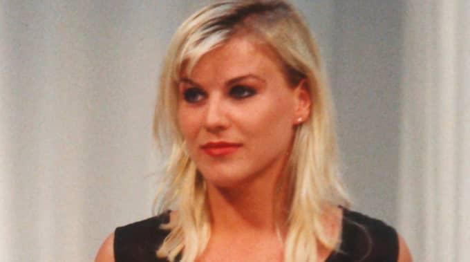 Josefins dödsfall kom oväntat för familjen. Foto: Sören Andersson