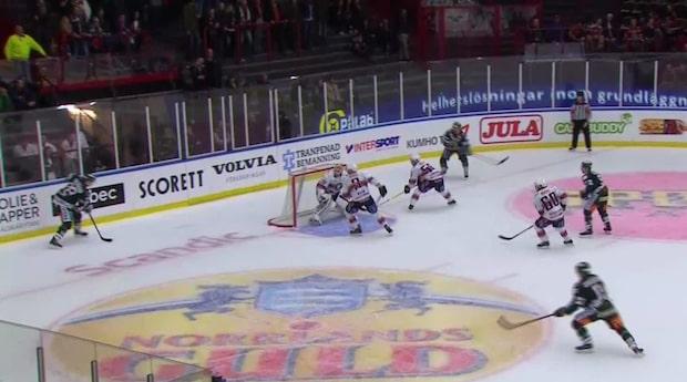 Highlights: Frölunda-Växjö