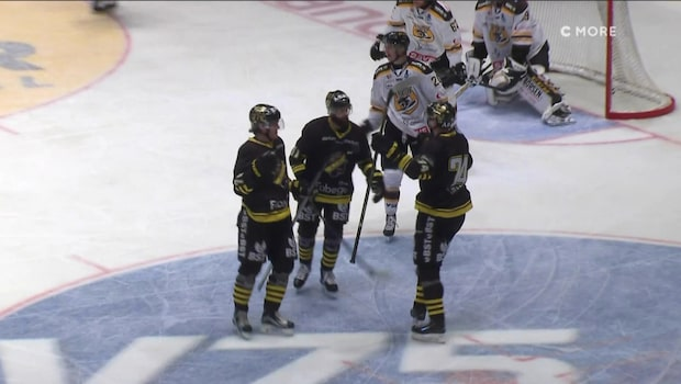 AIK tog ny seger mot Pantern