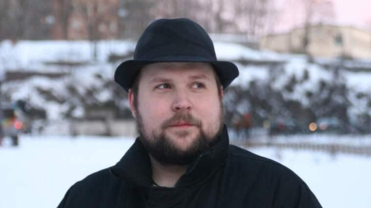 """Marcus """"Notch"""" Persson sålde sitt spel """"Minecraft"""" för 18 miljarder kronor."""