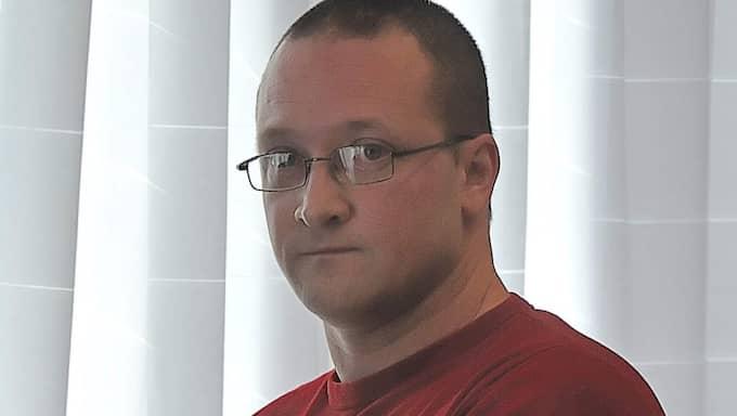 Hagamannen Niklas Lindgren är en av vår tids värsta serievåldtäktsmän, som dömdes till 14 års fängelse för mordförsök, grov våldtäkt, våldtäkt och försök till våldtäkt. Foto: Stefan Söderström