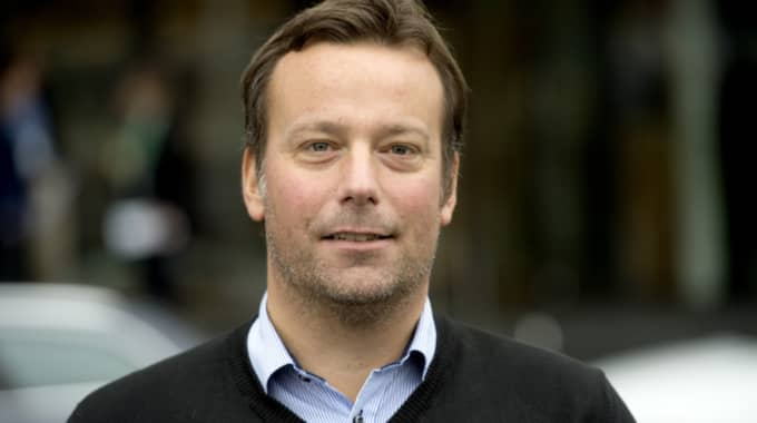 Svenne Olsson Foto: Niklas Larsson