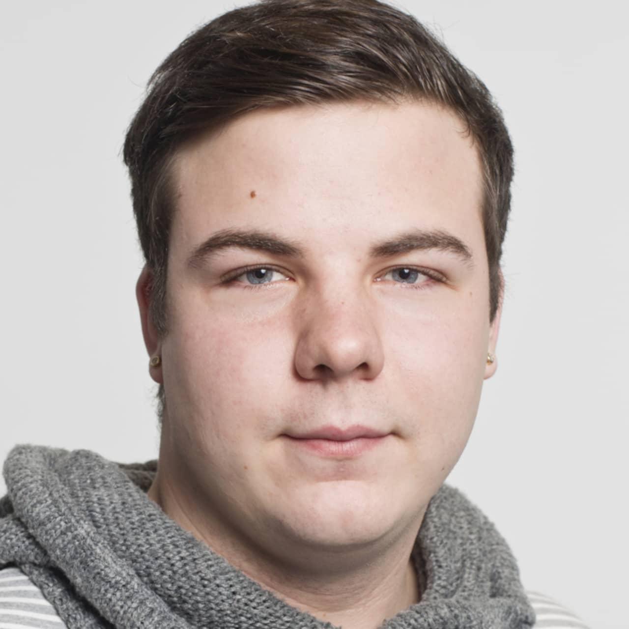 Emil Svensson