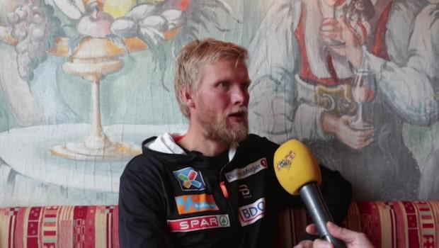 """Hetland: """"Folk får tycka vad de vill"""""""