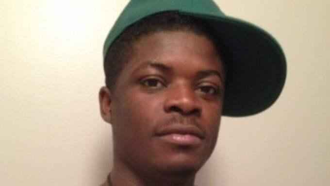 Loran Guy Mogi döms för mord även i hovrätten.