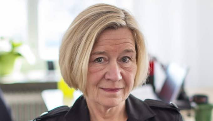 september förra året valde Anneli Hulthén att kliva av som kommunstyrelsens ordförande i Göteborg. Foto: Anders Ylander
