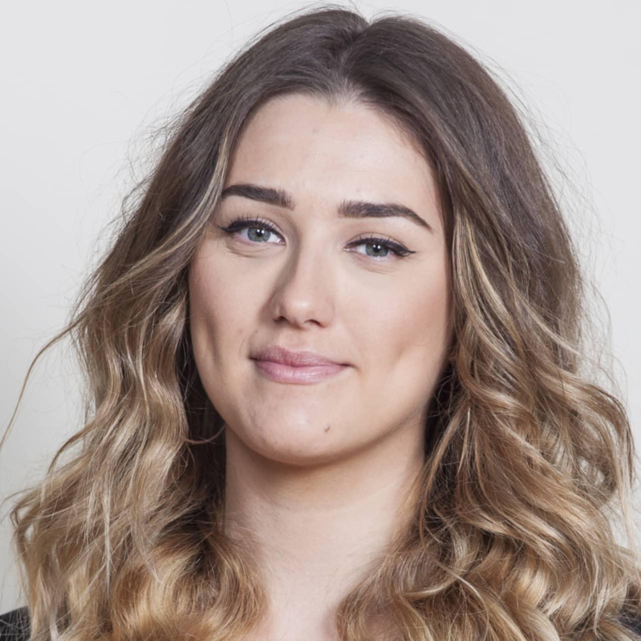 Magda Omerspahic