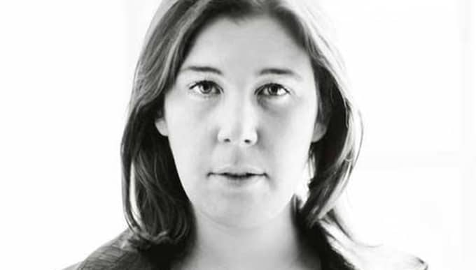 Johanna Schreiber. Foto: Anna Jã Rphammar Creative Allure