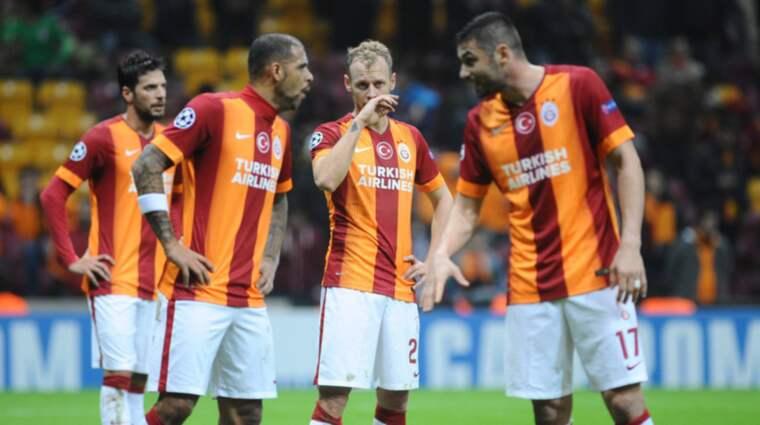 Det blir inget derby mellan Galatasaray och Fenerbahce på söndagskvällen. Foto: Imago Sportfotodienst / IMAGO/SESKIM PHOTO IMAGO SPORTFOTODIENST