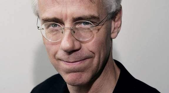 Expressens ledarskribent Eric Erfors. Foto: Jocke Berglund