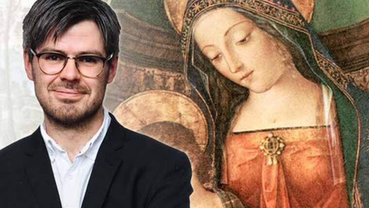 UTMANAR. Teologen Joel Halldorf retar det sekulära Sverige med sin vänliga civilisationskritik.