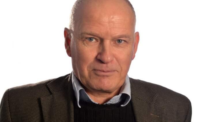 Klaus Koch Foto: Kanal 75