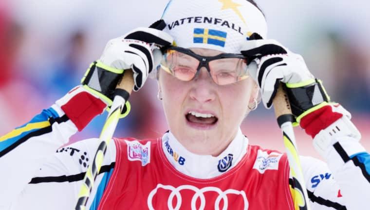 Helene Söderlund Foto: Nils Petter Nilsson