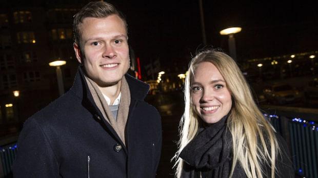 Viktor Claesson och Elin Rubensson vinner Kristallkulan 2016