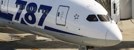 Problem med Dreamlinerns motorer – stoppas av flygjätte