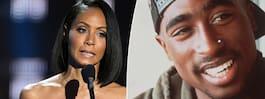 Jada Pinkett Smiths ilska – mot filmen om Tupac