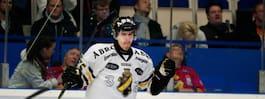 Linus Videll är på väg till KHL-laget i Kina title=