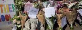 Imamen hyllas som hjälte efter attacken