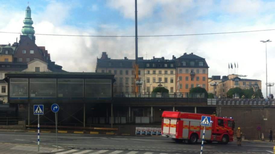närliggande japanesse stor rumpa i Stockholm
