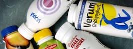 Yoghurtstöld slutade i knivbråk – man dömd