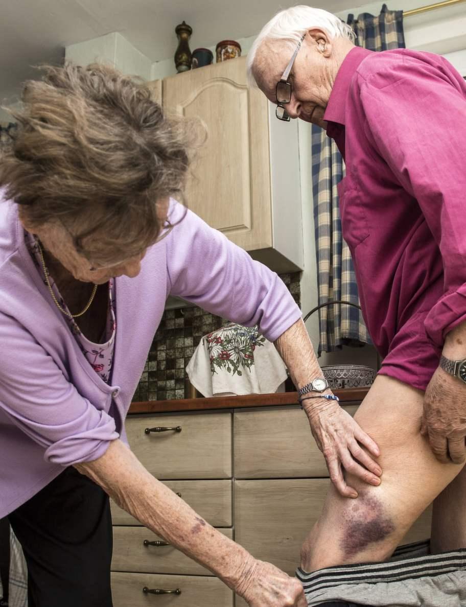 dejtingsajter för pensionärer
