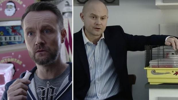 """Ilskan mot Icas reklamfilm: """"Djurplågeri"""""""
