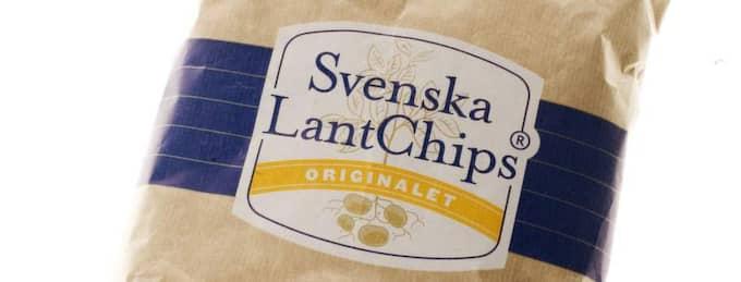 Vad är det som gör svenska lantchips svenska? Foto: Christian Örnberg