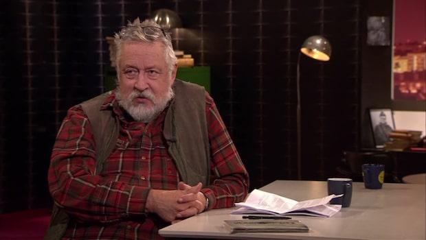 GW Persson: Mördaren kände troligen Ahmed