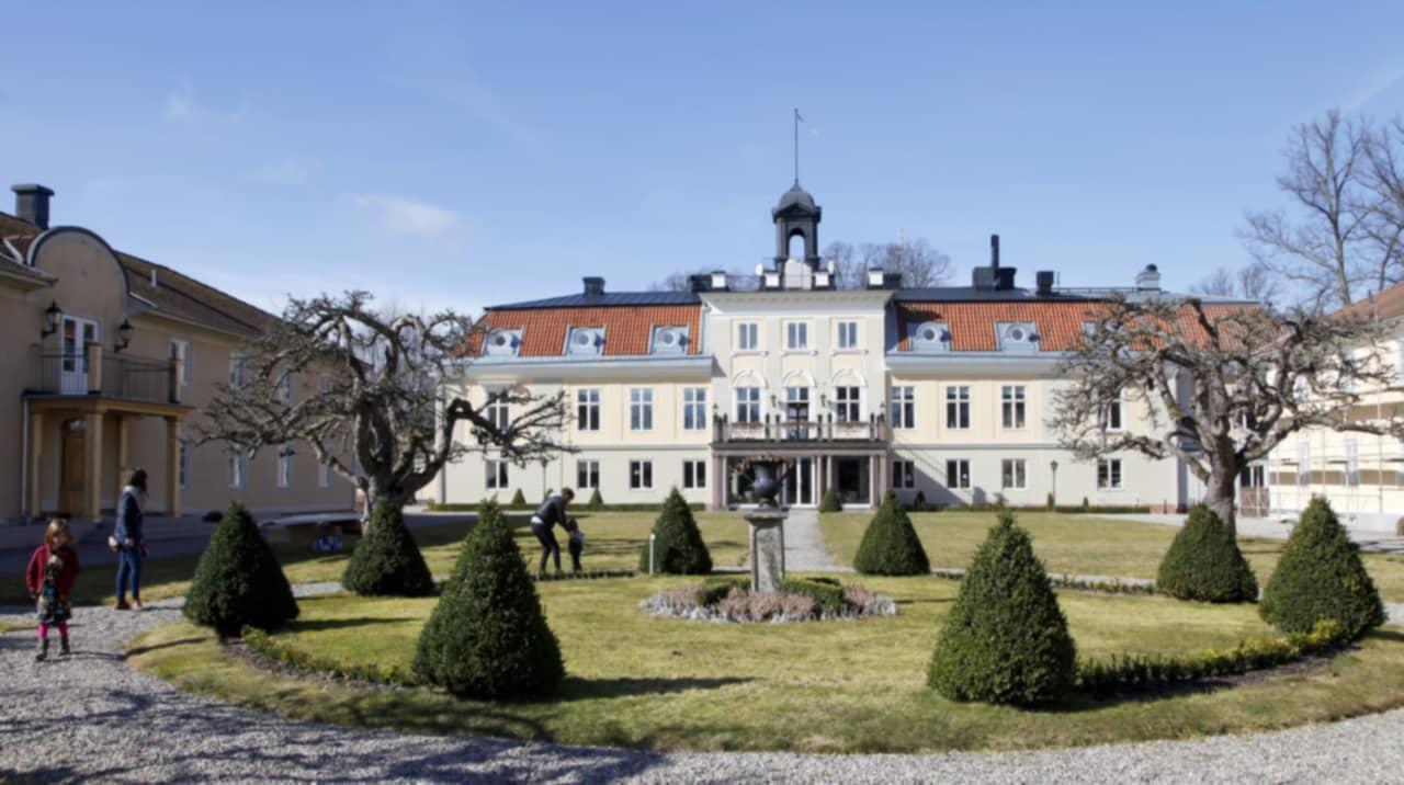 slott och herrgårdar