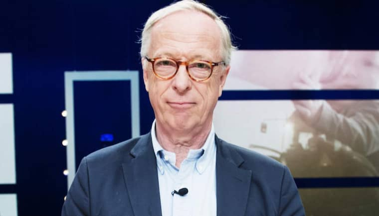 Gunnar Hökmark. Foto: Olle Sporrong