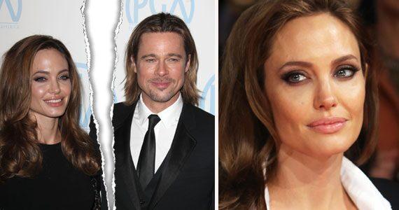 Angelina Jolies hemliga hus – hyrde veckor innan skilsmässan