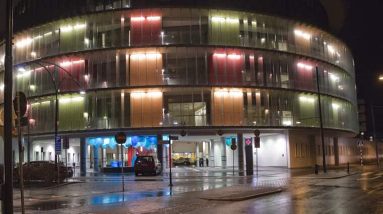 Universitetssjukhuset i Malmö anmäler den fördröjda diagnosen till IVO. Foto: Ulf Ryd