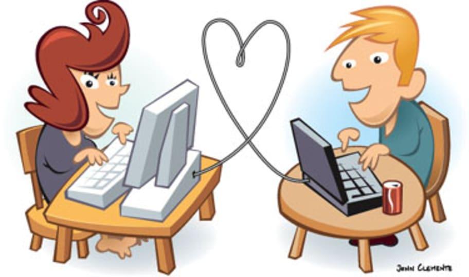 hitta kärleken på nätet gratis date sidor
