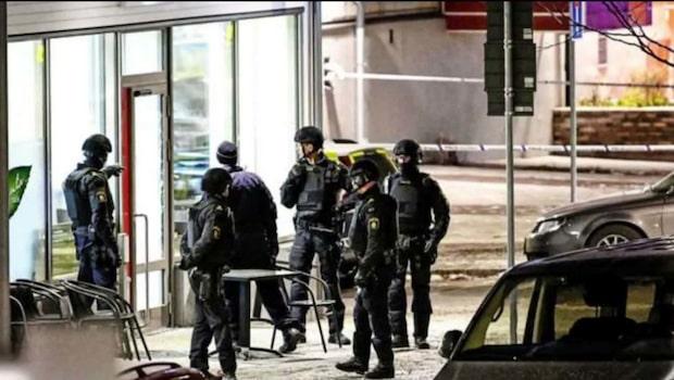 Tre häktade efter dödsskjutningar