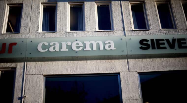 Svår konst. Det privata företaget Carema vrider sina händer efter avslöjanden om vanvård och lovar bot och bättring. Men att privatisera offentliga uppgifter är svårt när det handlar om människor, menar statsvetaren Bo Rothstein. Foto: Magnus Hallgren / Dn / Scanpix