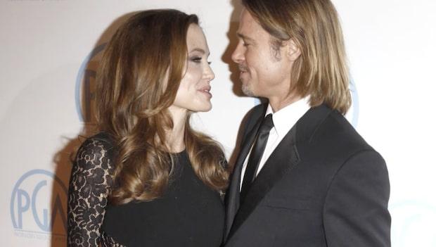 Barnflickans ilska mot Angelina Jolie