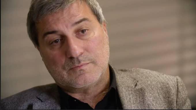 SVT:s Dokument inifrån har i tre delar skildrat läkaren Paolo Macchiarini och hans forskning och operationer. Foto: SVT