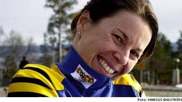 Efter fyra års frånvaro gör Magdalena Forsberg comeback. Den förra skidskyttedrottningen ställer upp i SM.