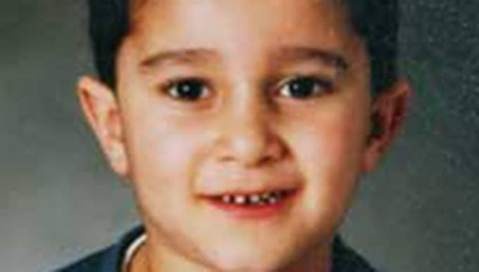 Det var tidigt på morgonen den 19 oktober 2004 som åttaårige Mohamad Ammouri överfölls i Linköping. Foto: Privat