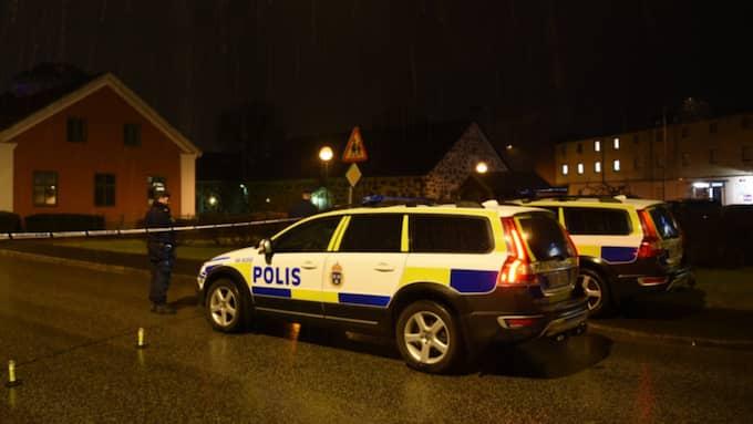 Foto: Jens Christian/Topnews.se