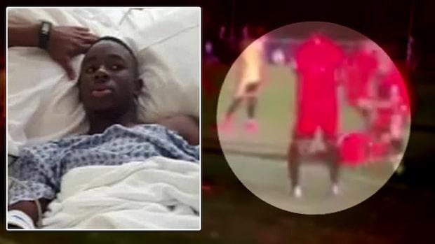 16-åringen vaknade ur koma – pratade flytande spanska