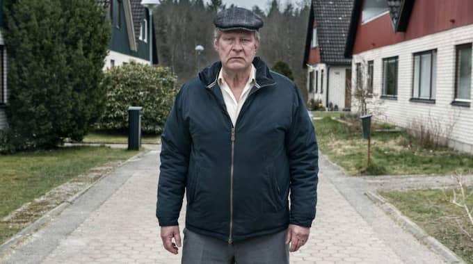 Rolf Lassgård Foto: Johan Bergmark