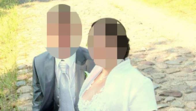 Männen är bröder med varandra och den gripna kvinnan är gift med en av bröderna. Foto: Privat