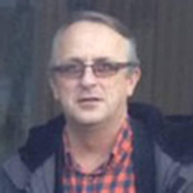 Vice kommunstyrelseordföranden Anders Månsson åtalas för vårdslöshet i trafik. Foto: Götene kommun