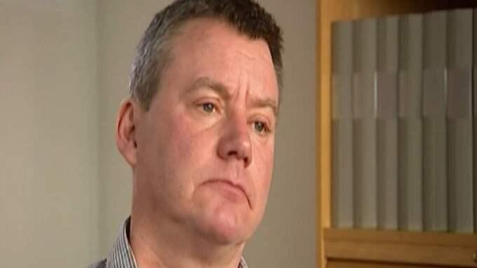Lars Olsson, talesperson för branschorganisationen Privattandläkarna. Foto: TV4