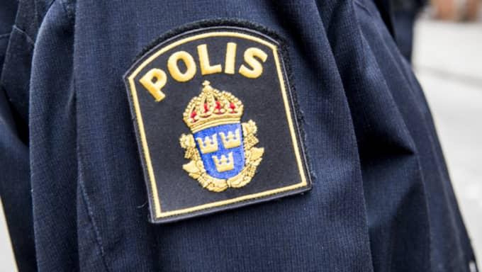 Polisen varnar nu på sin Facebook. Foto: Tomas Leprince