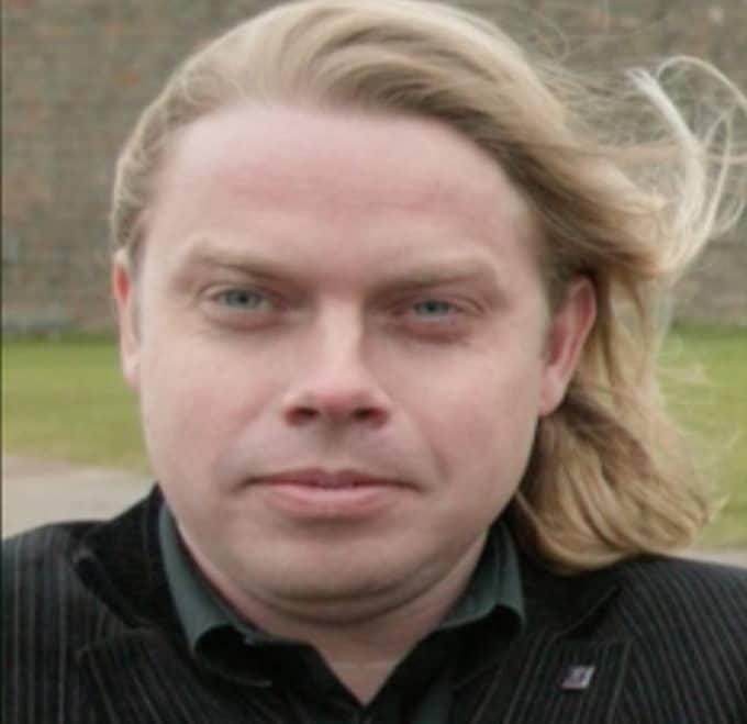 MÅNGMILJONÄR. Mikael Jönsson, 45, är en av ägarna till Cash2you Nordic AB och JSM Capital AB.
