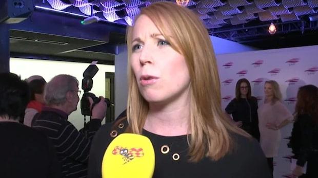 """Annie Lööf (C) om hedersvåldet: """"Görs alldeles för lite"""""""