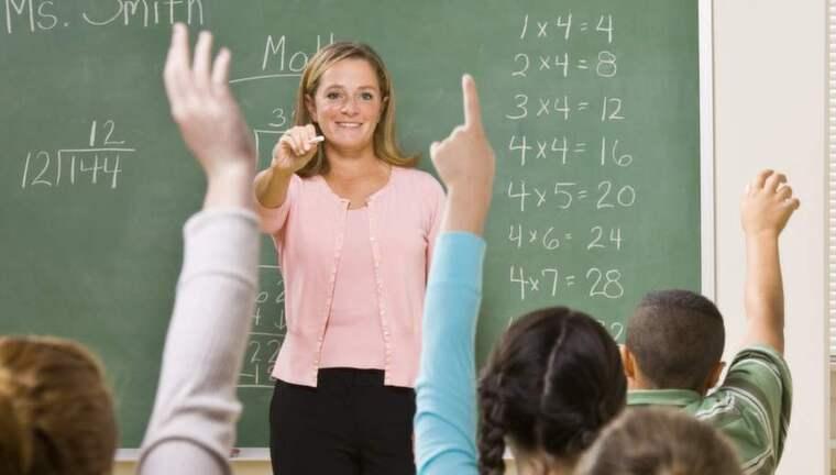 """""""Vi måste våga erkänna att kommunaliseringen av skolan är ett misslyckande."""" Foto: Shutterstock"""
